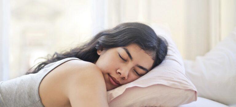 Stop din snorken og bliv sundere