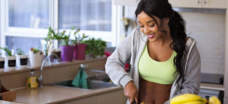 Træning for livet. En blog om sundhed, kost og fitness!