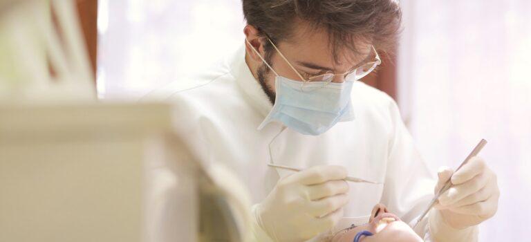 Et tandimplantat er løsningen hvis du mister en tand